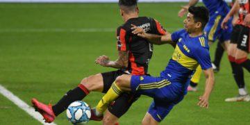 Boca confirmó la lesión de Juan Ramírez: el Superclásico está perdido/ Titulares de Deportes