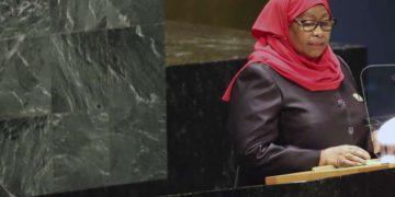 Aumentan las escasas voces de mujeres en Asamblea de la ONU – Titulares