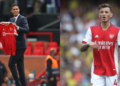 Gallas cuestiona el fichaje de Ben White comparándolo con el de Varane por el United – España