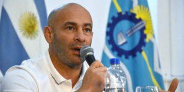 El ministro de Seguridad de Chubut dijo que en su provincia la droga «circula como caramelos» /Titulares de Política