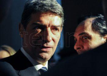 Horacio Rosatti es el nuevo presidente de la Corte Suprema de Justicia – Titulares de Política