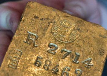 Oro sube ante amenaza de riesgos de Evergrande y caída del dólar precio de los metales nndc | ECONOMIA – Perú