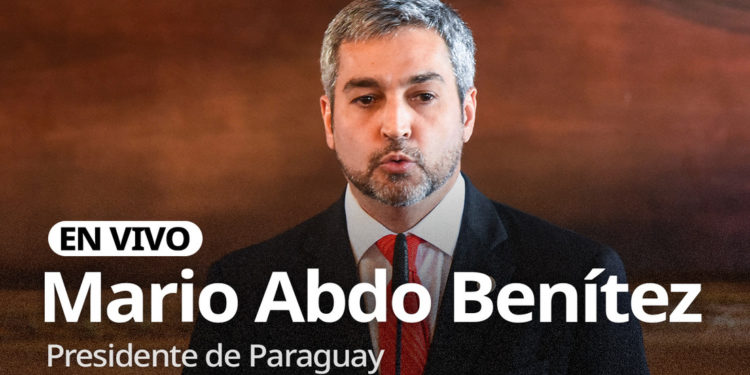 EN VIVO: Mario Abdo Benítez interviene en la Asamblea General de la ONU – Mundo