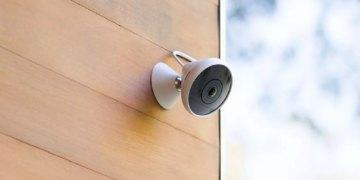Mejores cámaras de vigilancia contoladas por el iPhone y HomeKit