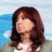 Cristina: el poder soy yo