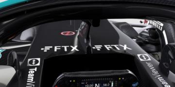 La Fórmula 1 agrega más patrocinadores de cifrado/Titulares de Noticias de Criptomonedas