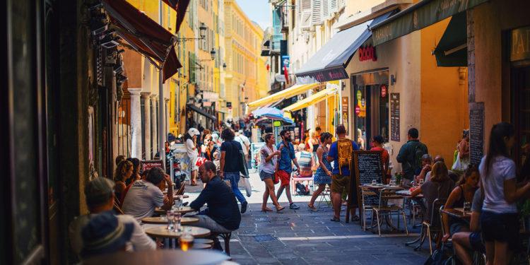 Los mejores bares de vinos y restaurantes en Niza / Titulares de Vinos y Bodegas