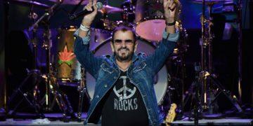 Ringo Starr tiene una idea fija y no se va a rendir: «Quiero cambiar el mundo»/ Sociedad