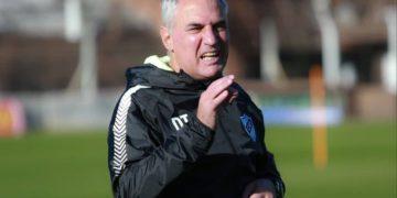 Ya son ocho los técnicos que se devoró un fútbol argentino que no tiene descensos, pero que igual siempre vive al borde un ataque de nervios / Fútbol