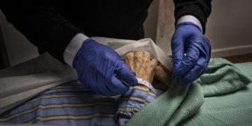 9 residentes de hogares de ancianos vacunados mueren después de que Montana dejara que los trabajadores de la salud se quedaran sin vacunar – Internacionales