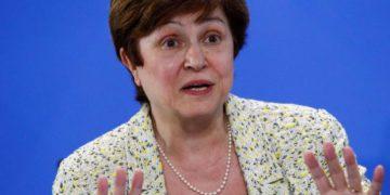 Liderazgo de Georgieva en el FMI amenazado por acusaciones de favorecer a China | ECONOMIA – Perú