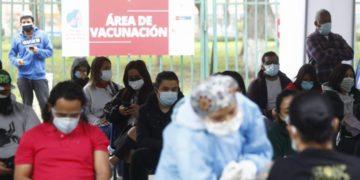 COVID-19: se inició el tercer VacunaFest y continúa inoculación a grupo de 23 años | NNDC | PERU – Perú