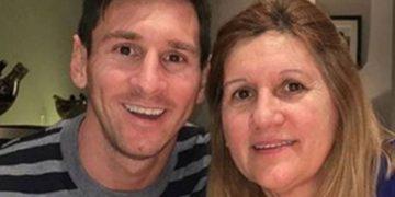 Celia, la madre de Lione Messi: ¿Una celebridad de Masterchef 3?/ Titulares de Entretenimiento