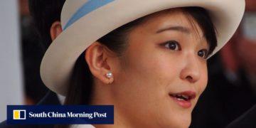 La princesa Mako de Japón declinará el pago de 1,35 millones de dólares para casarse con su novio Kei Komuro / Titulares de Noticias de China