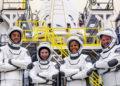 ¿Quién se enferma en el espacio?  Los turistas orbitales pueden darnos una mejor vista – 25/09/2021 – Ciencia / Brasil