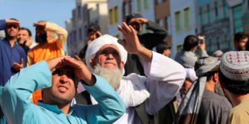 los talibanes asesinaron a cuatro hombres y colgaron sus cuerpos en cuadrados– Titulares
