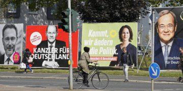 Los alemanes votan en elecciones históricas, con Angela Merkel lista para renunciar después de 16 años en el poder – NEWS World News