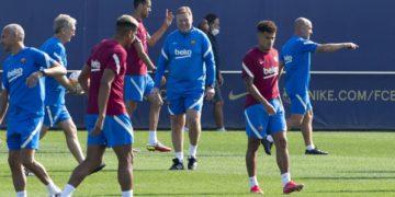 Koeman en el avispero – AS.com / Futbol de España