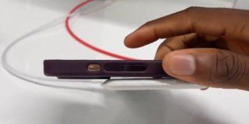 Un problema incómodo para Apple: el iPhone 13 Pro no encaja bien en la última base de carga MagSafe / Titulares de Tecnología