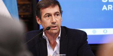Senador Naidenoff anunció que estaba infectado con coronavirus y está aislado en Buenos Aires – Titulares de Política