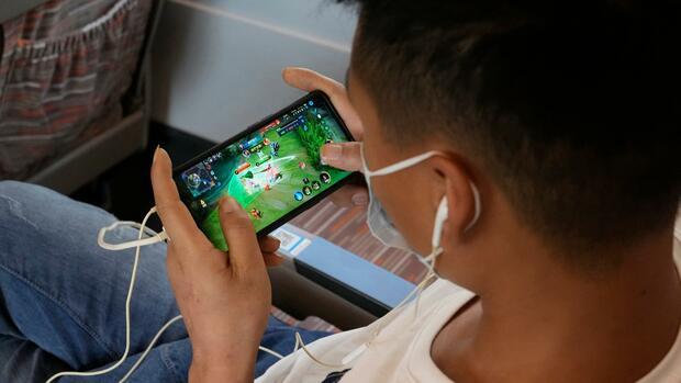 Más de 200 empresas de juegos chinas quieren tomar medidas más contundentes contra la adicción al juego