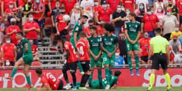 Mallorca – Osasuna en directo: LaLiga Santander, hoy, en vivo / Futbol de España