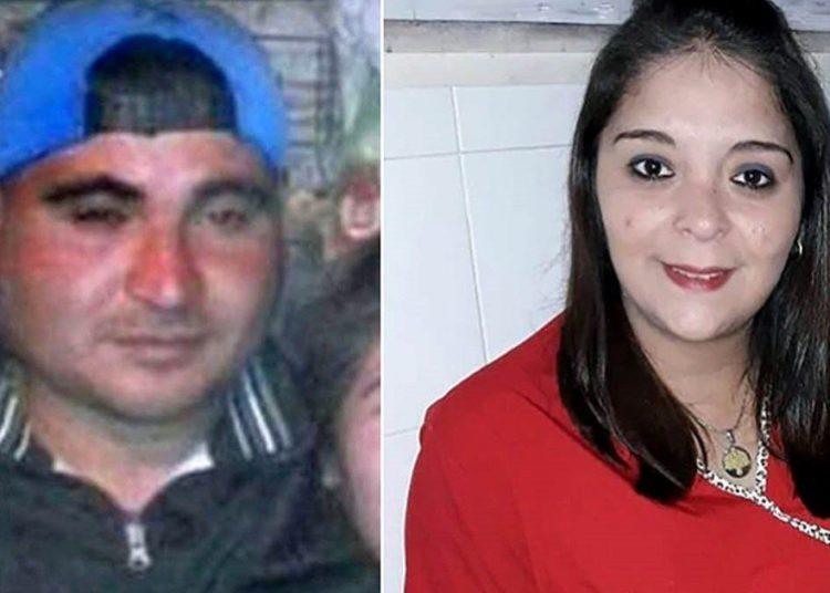 condenaron a prisión perpetua al albañil que mató a la enfermera Daiana Almeida /Titulares de Policiales