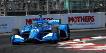 IndyCar, en directo | El GP Acura de Long Beach con Álex Palou, en vivo hoy – España
