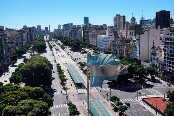 Argentina registra 562 nuevos casos y 14 muertes por Covid-19/Titulares de Noticias de Chile