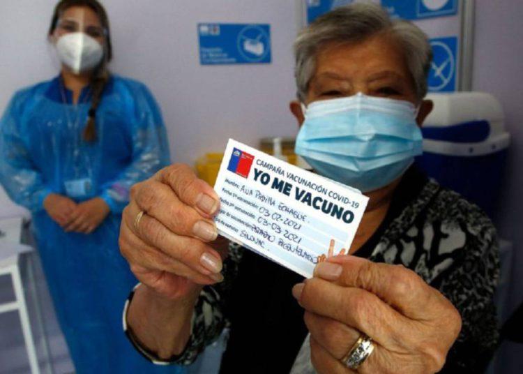 Chile debe 'preparar para el escenario más duro' por suba de casos de coronavirus/ Titulares de Rio Negro