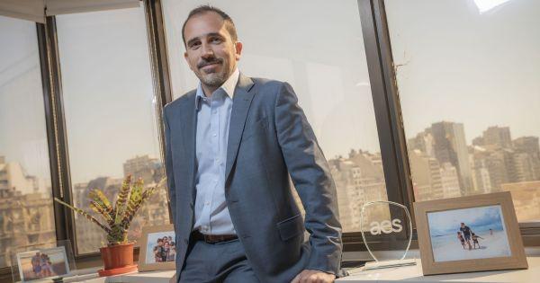 Por qu la Argentina puede ser «la Arabia Saudita» de la energa renovable, segn el CEO de AES