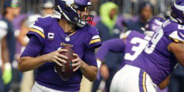 Cousins guía a Vikings a 1er triunfo ante Seattle en 12 años – Titulares