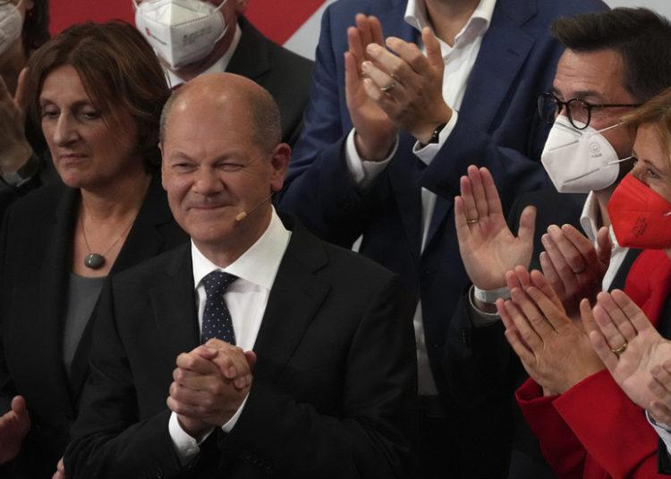 El SPD 'resurge de las cenizas' pero no alcanza una 'victoria impresionante', dejando cualquier opción de coalición sobre la mesa