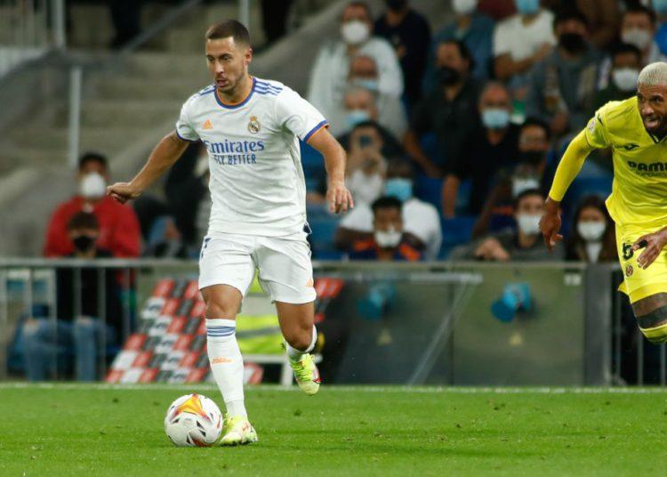 Hazard: brotes verdes – AS.com / Futbol de España