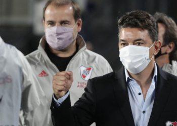 Gallardo saldrá a buscar el esquivo triunfo en el Superclásico desde el primer minuto: cuál es su plan / Fútbol