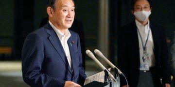Japón se dispone a levantar estado de emergencia por COVID