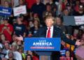 Donald Trump sugiere que podría ser reinstalado debido a un fraude electoral 'tremendo' – Internacionales