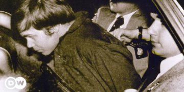 Reagan asesino incondicionalmente libre |  Actualmente América |  Titulares