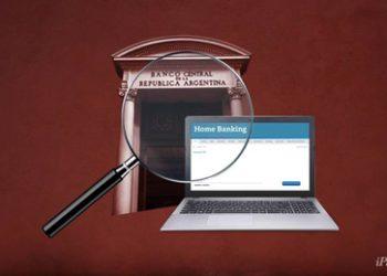 Por estafas BCRA ordenó a los bancos incrementar la seguridad