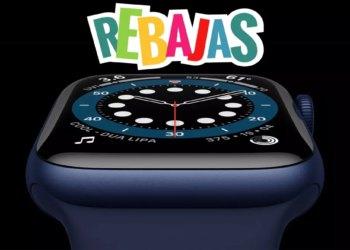 ¿Quieres estrenar Apple Watch? Sus mejores ofertas en Amazon ahora