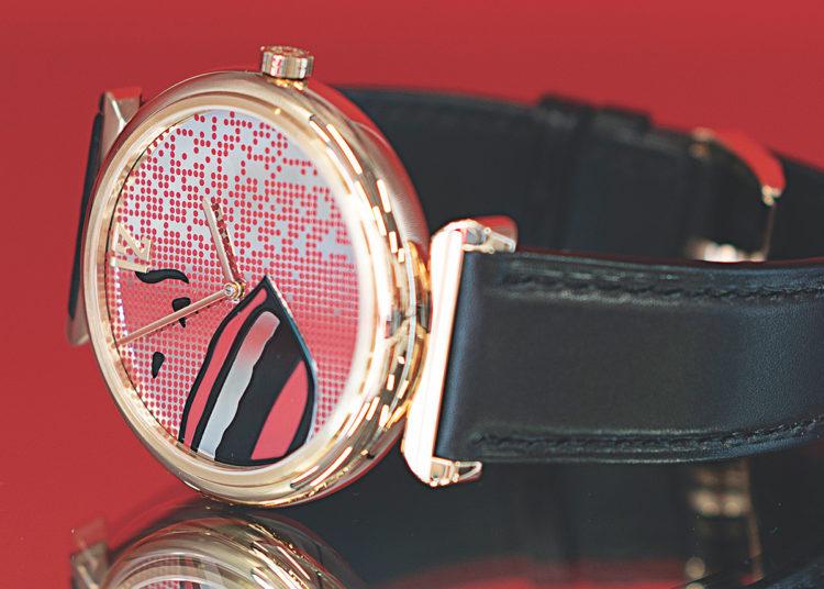 Personalización del tiempo: el arte del reloj personalizado |  Ver tiempo / Titulares de Relojes