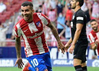 Milán conocerá a Correa – AS.com / Futbol de España
