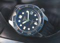Tiempo prestado: La recreación del buzo Seiko Prospex 1968 ganadora de GPHG SLA025J1 |  Ver tiempo / Titulares de Relojes