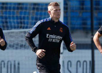 Real Madrid | La difícil reinserción de Kroos / Futbol de España