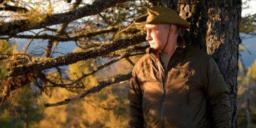 «El oso ve que es Putin»: el presidente de Rusia disfruta de sus vacaciones en la taiga siberiana (VIDEO, FOTOS) – Mundo