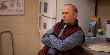 Michael Keaton protagonizará una serie sobre una epidemia en medio de una pandemia/ Sociedad