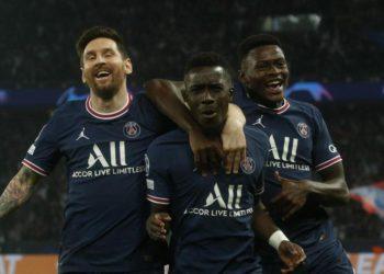 Messi redondea el triunfo del PSG al City – España