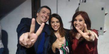 los Kirchner no quieren que les paguen el sueldo a los administradores que la justicia había nombrado en sus empresas /Titulares de Política