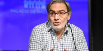 Consulta a Lopetegui e Iguacel por venta de termoeléctricas de bajo valor – Titulares de Política