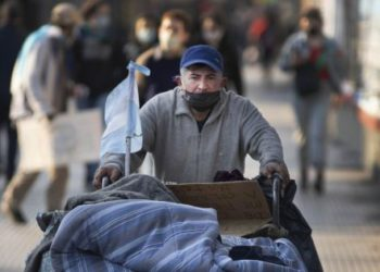 Mejor distribución del ingreso pero la canasta básica es inaccesible para la mayoría